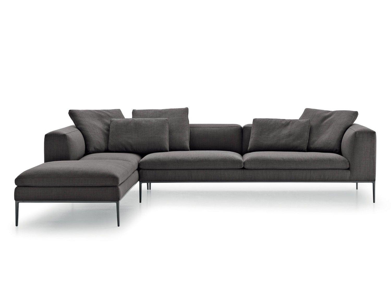 B B Italia Michel Corner Sofa By Antonio Citterio Chaplins Furniture Corner Sofa Sofa