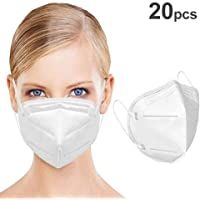 20 Pack Disposable Breathing Protection | Protect Yourself From Germs and Pollutants | Keep out elements  #27  20 Pack Disposable Breathing Protection | Protect Yourself From Germs and Pollutants | Keep out elements  $27.00