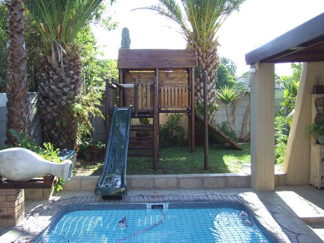 Diy Pool Slide Please Click On The Images Below To