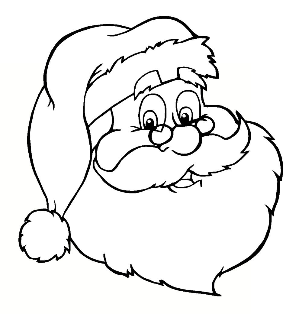 imagenes de navidad para colorear - Buscar con Google | Decoración ...