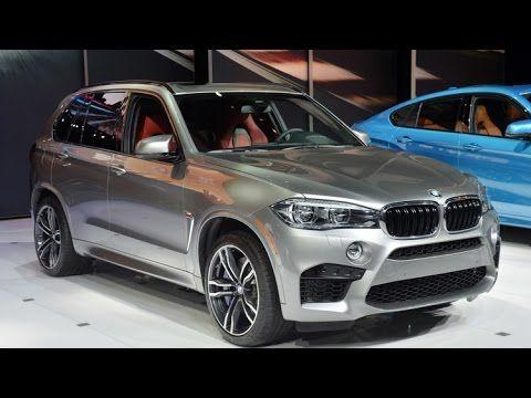 2016 Bmw X5 Diesel Bmw Bmw X5 M Bmw X5