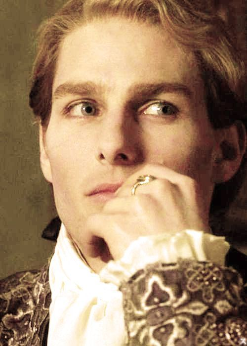 Image result for lestat de lioncourt tom cruise