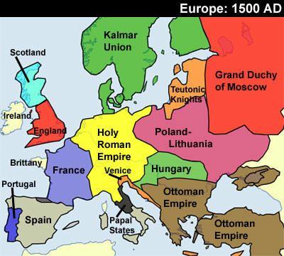 renaissance | Renaissance and Reformation | Renaissance, History