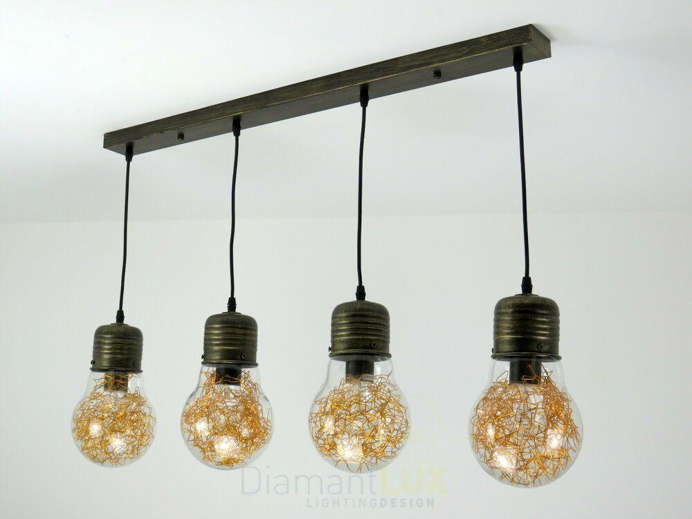 Lampadario cucina trasparente lampadari da cucina for Beliani lampadari