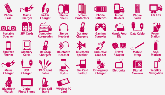 Huge Collections Of Mobile: Ahmed Al Budoor Electronics