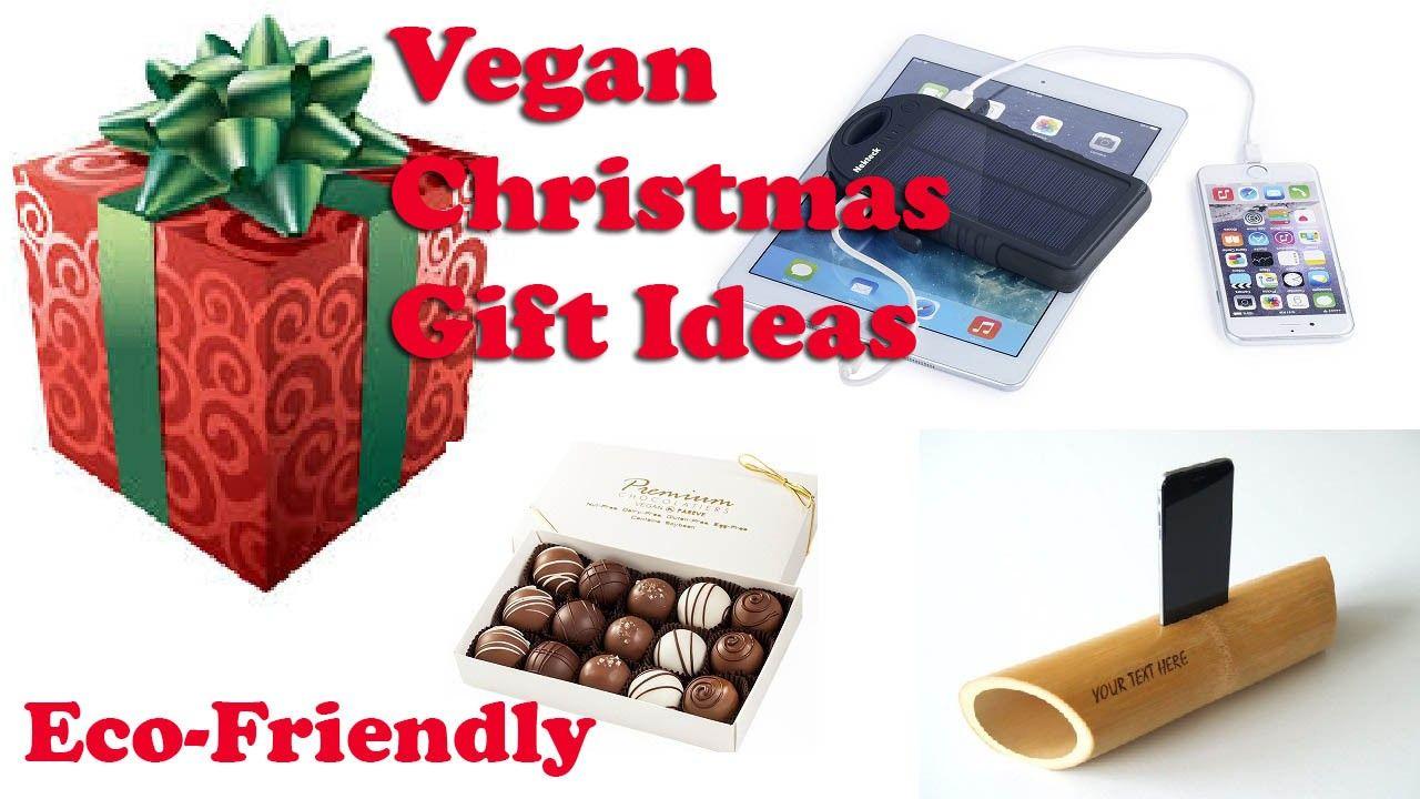vegan eco friendly christmas gift ideas hollybrownfitcom - Vegan Christmas Gifts