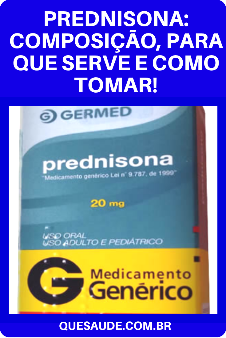 prednisona para q es