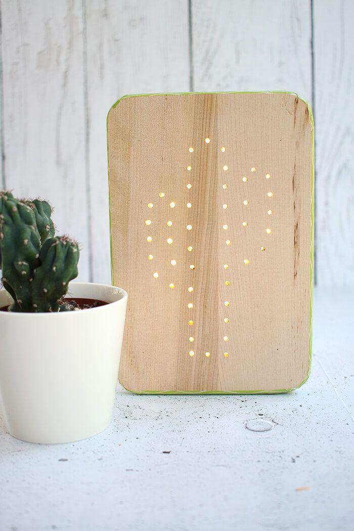 do it yourself lampen aus fr hst cksbrettchen f r den twercs workshop diy dekoration home. Black Bedroom Furniture Sets. Home Design Ideas