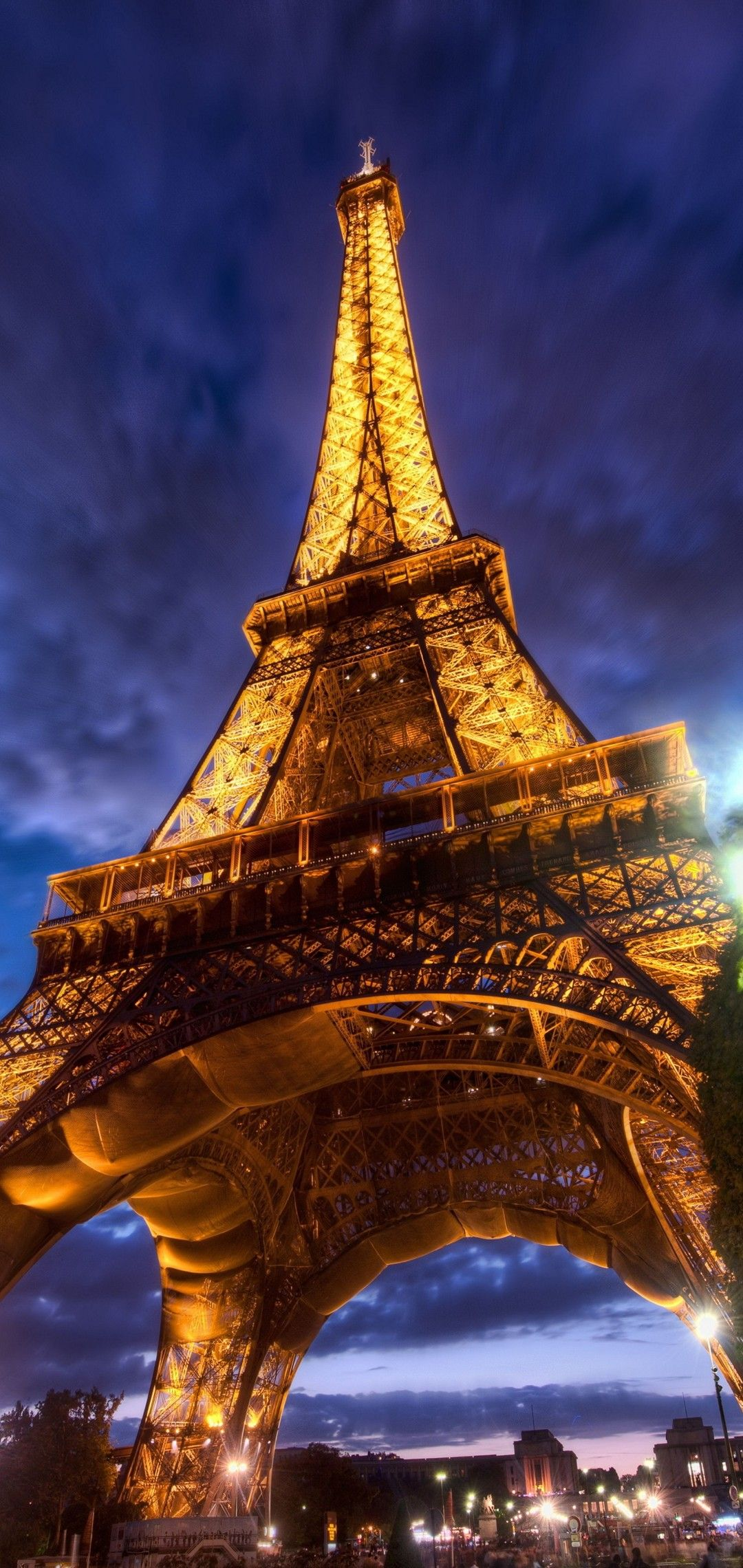 Nokia 7.2 Wallpapers in 2020 Eiffel tower, France