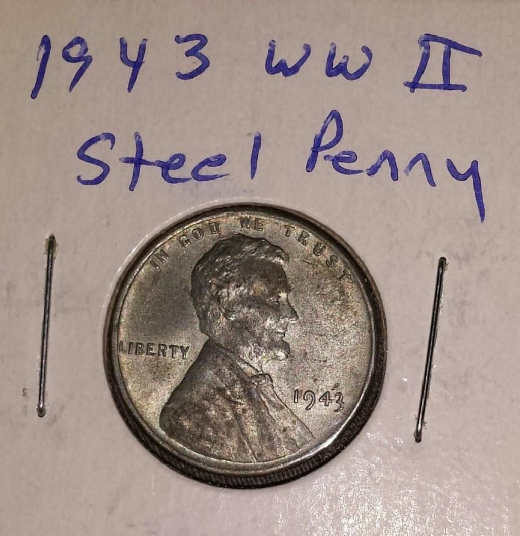 This Old Us Penny Could Worth 1 7 Million Us Dollars