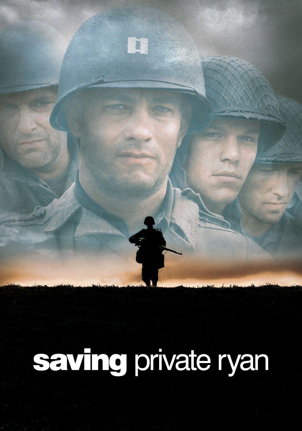 saving private ryan Saving private ryan, Chickflicks