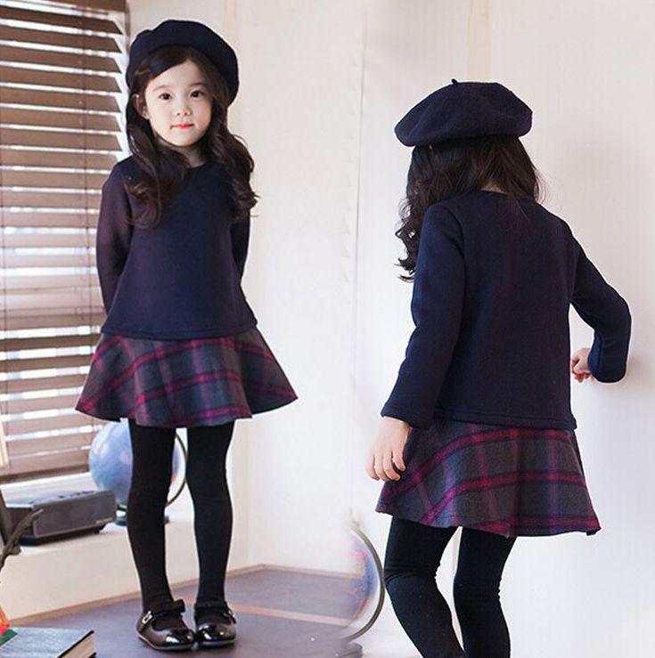 57f8c7180af6b 子供服 フォーマル ワンピース 韓国子供服 ☆ワンピースドレス。子供服 長袖 ワンピース 韓国