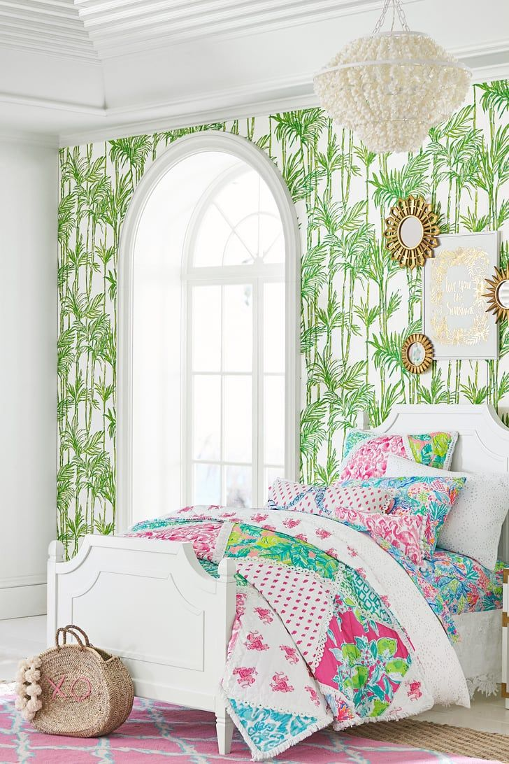 Holy Sh*t, Pottery Barn Just Launched a Lilly Pulitzer Line — and Where Do We Even Begin? images