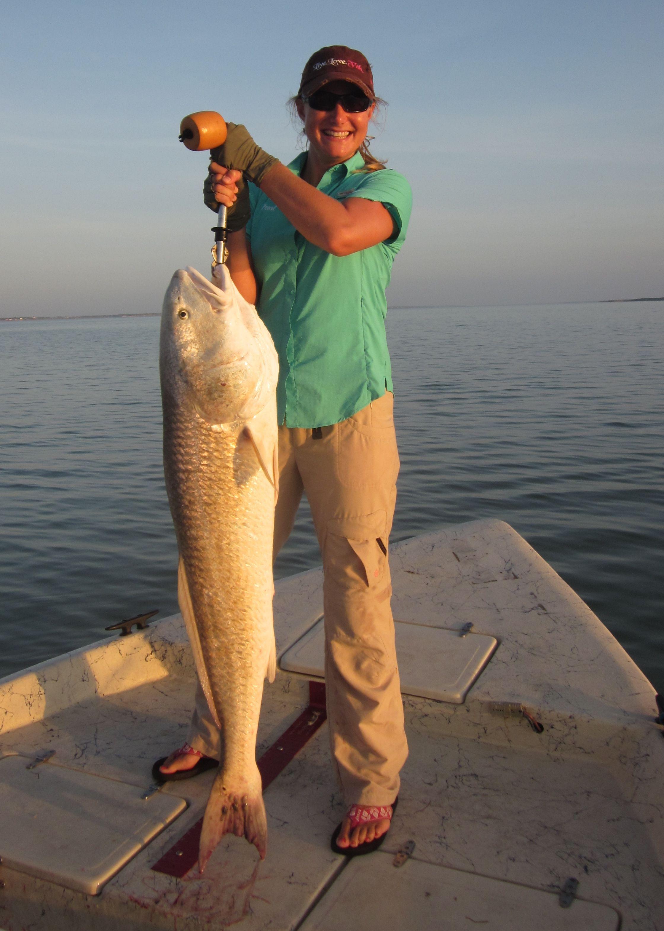 Pin On Reel Women Fish