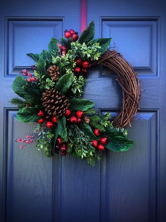 terrific christmas wreaths wholesale ireland pin - Christmas Wreath Decorations Wholesale