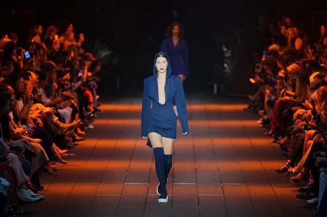 New York Moda Haftası: DKNY - Fotoğraf 1 - InStyle Türkiye