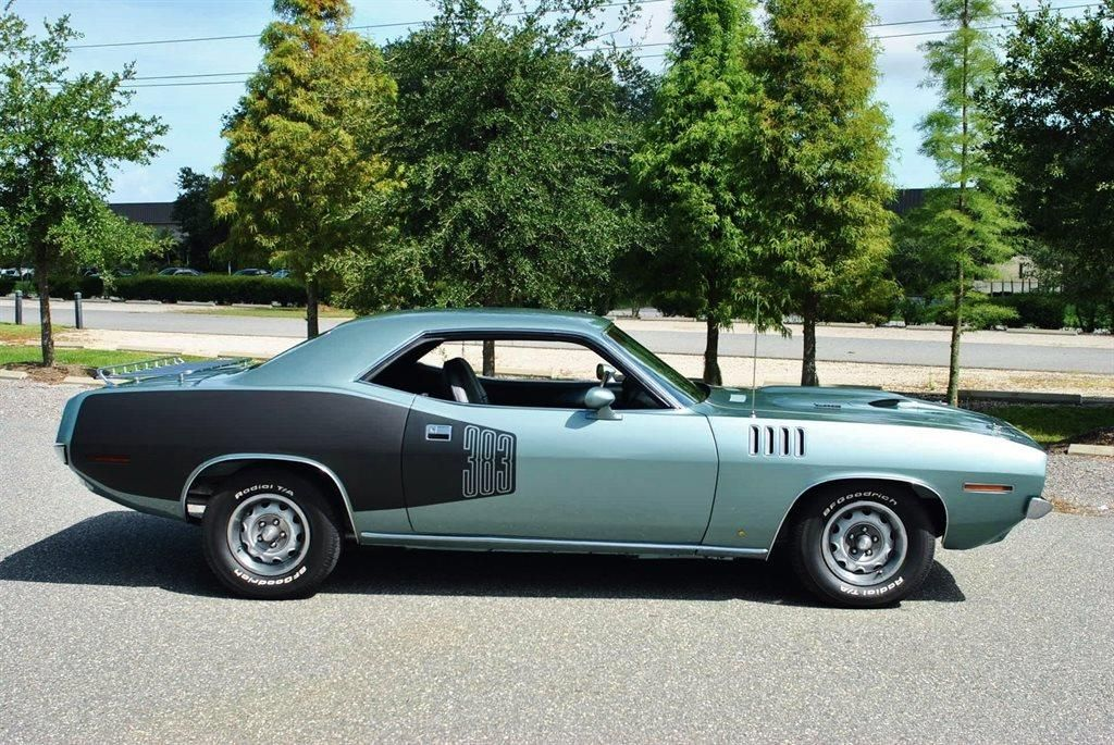 Used 1971 Plymouth Barracuda For Sale | TENTH PICK 1970 CUDA ...