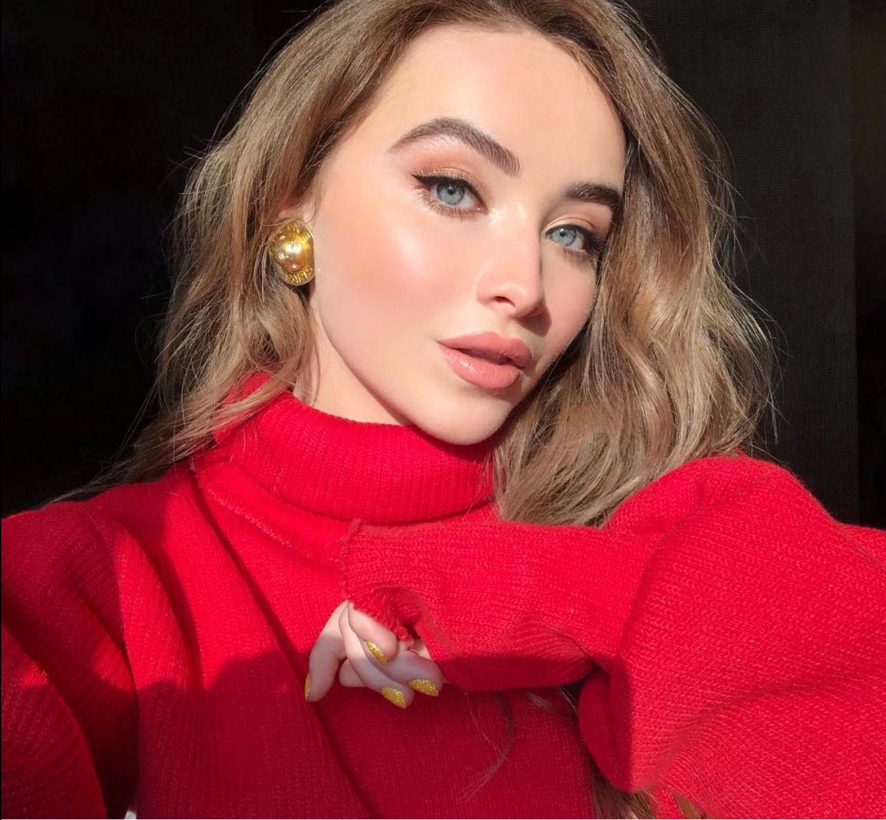 Instagram Jelsa In 2018 Sabrina Carpenter T