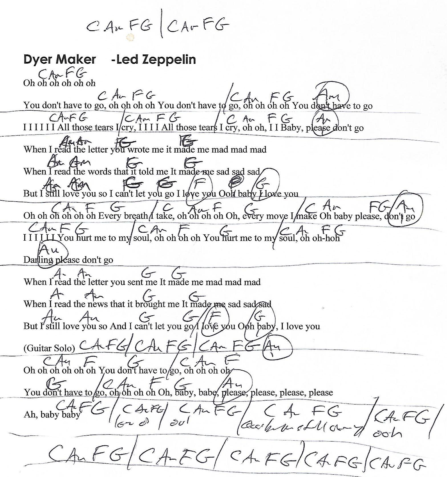 Dyer maker led zeppelin guitar chord chart httpyoutube dyer maker led zeppelin guitar chord chart http hexwebz Images