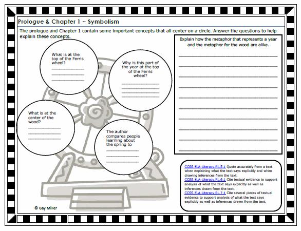 Tuck Everlasting | Teaching, Graphics and Ferris wheels