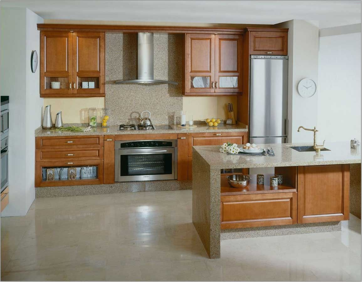 Kitchen Cabinets Types Design | Types of kitchen cabinets ...
