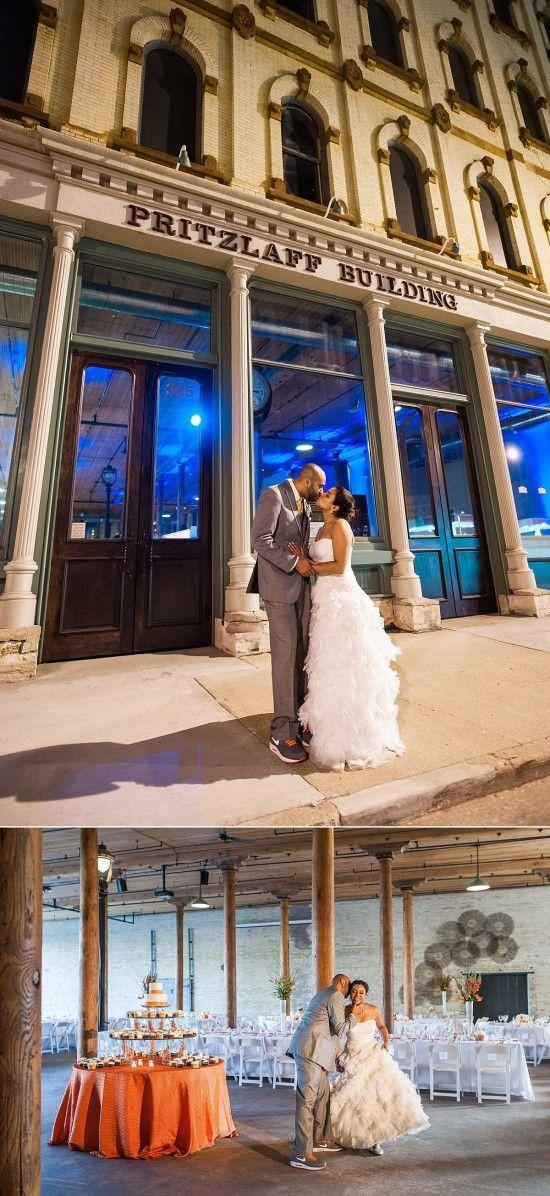 The pritzlaff milwaukee wedding venue photo by lindagumieny the pritzlaff milwaukee wedding venue photo by lindagumieny marriedinmilwaukee milwaukeeweddings junglespirit Images