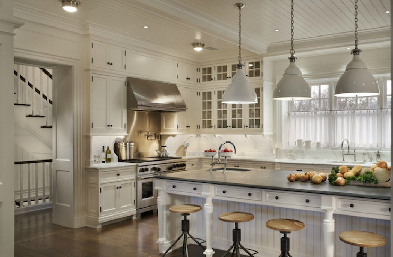 beautiful open kitchen design white kitchen cabinets kitchen