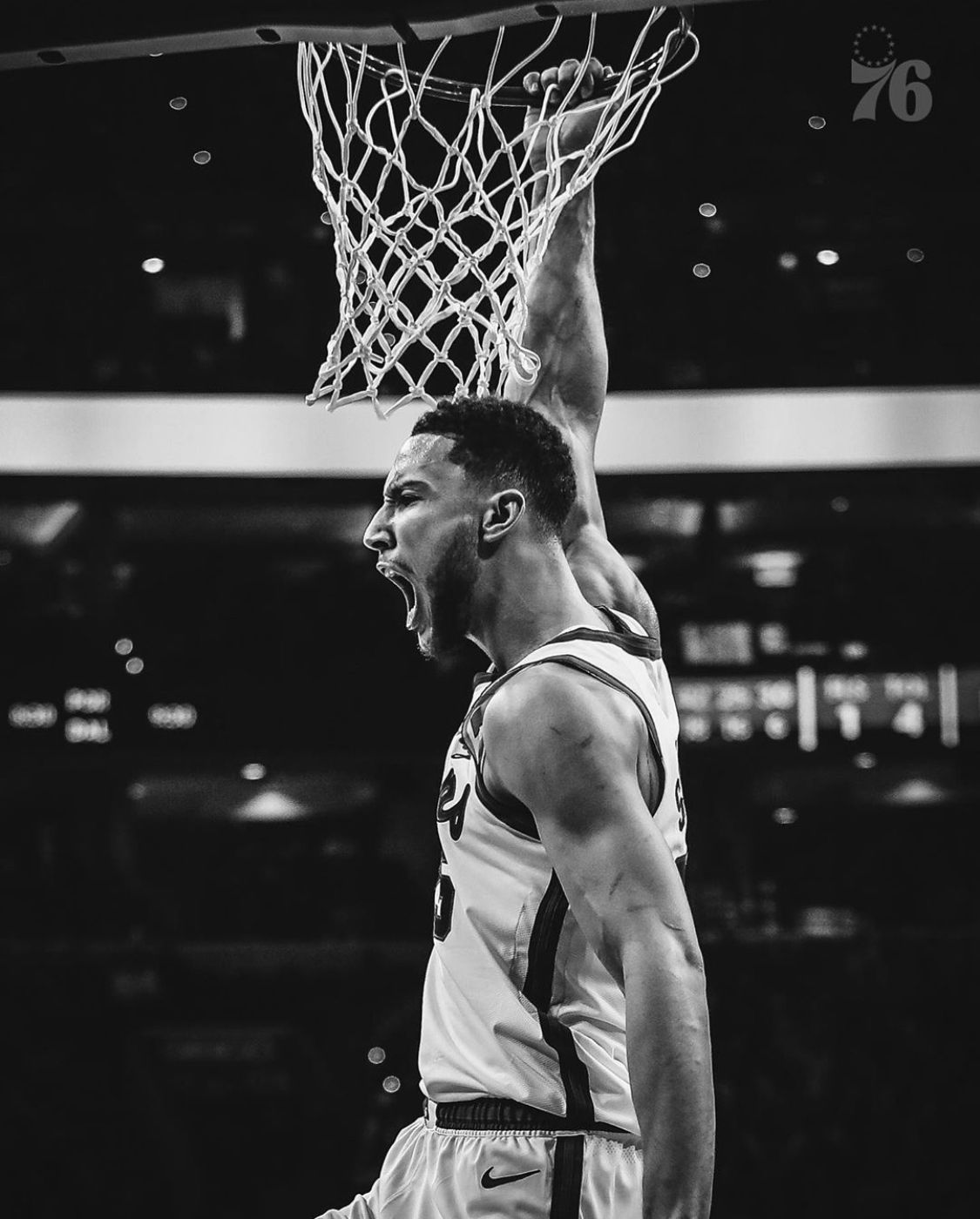 Pin By Daniel Son On Jaden Wallpapers In 2020 Ben Simmons Simmons Nba Basketball