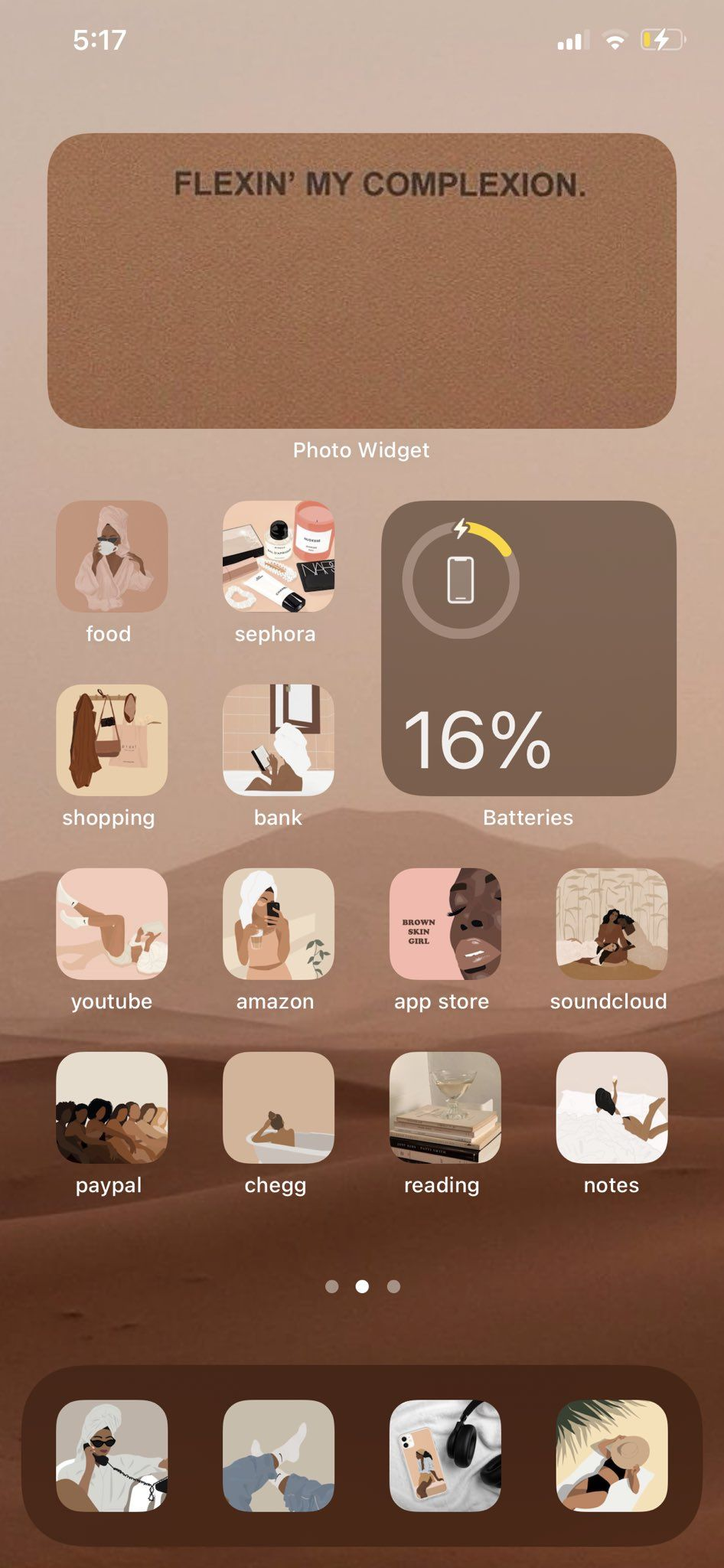 20 Ios 14 Home Screen Ideas For Girls Homescreen Iphone Iphone Home Screen Layout Ios App Iphone