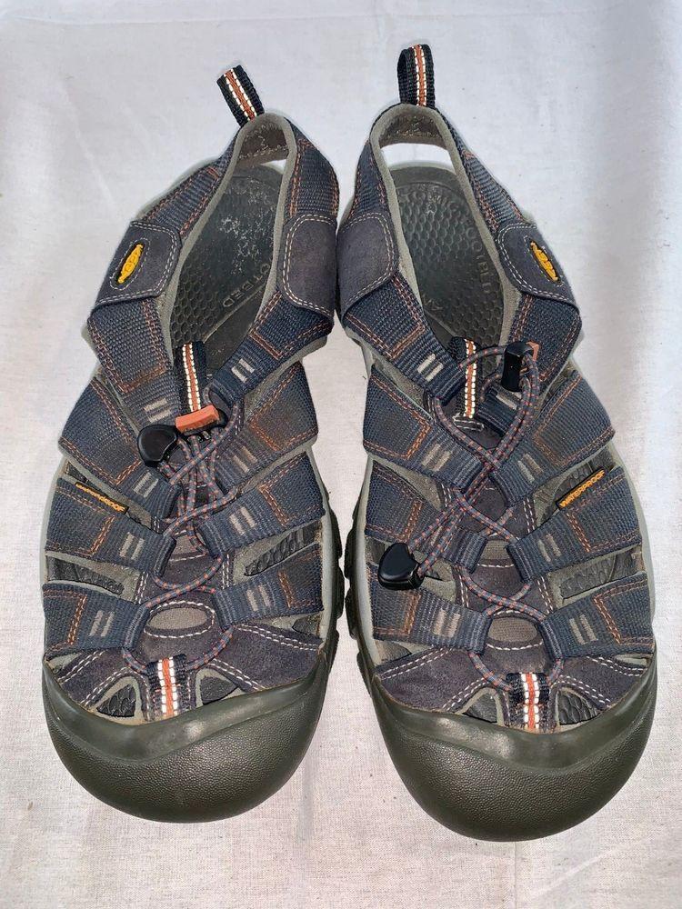 891babd2e KEEN Newport H2 Sandal - Men s - 110230- SIZE 10 COLOR - India Ink ...