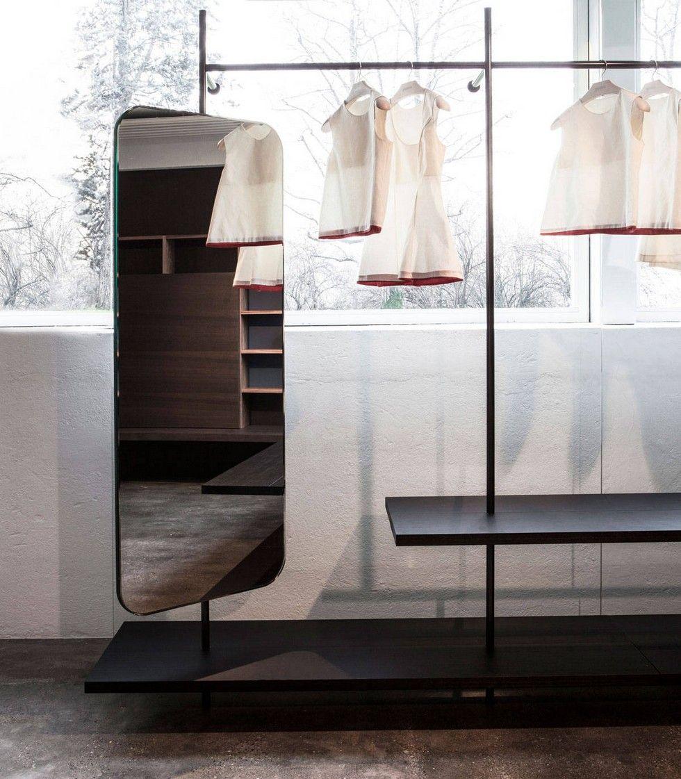 Famous interior designers piero lissoni for porro