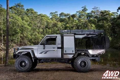 Toyota Hilux, Toyota 4x4, Caminhões Grandes, Fora Da Estrada, Toyota Land  Cruiser, Pick Up Land Cruiser, Camionete, Besouro, Motos