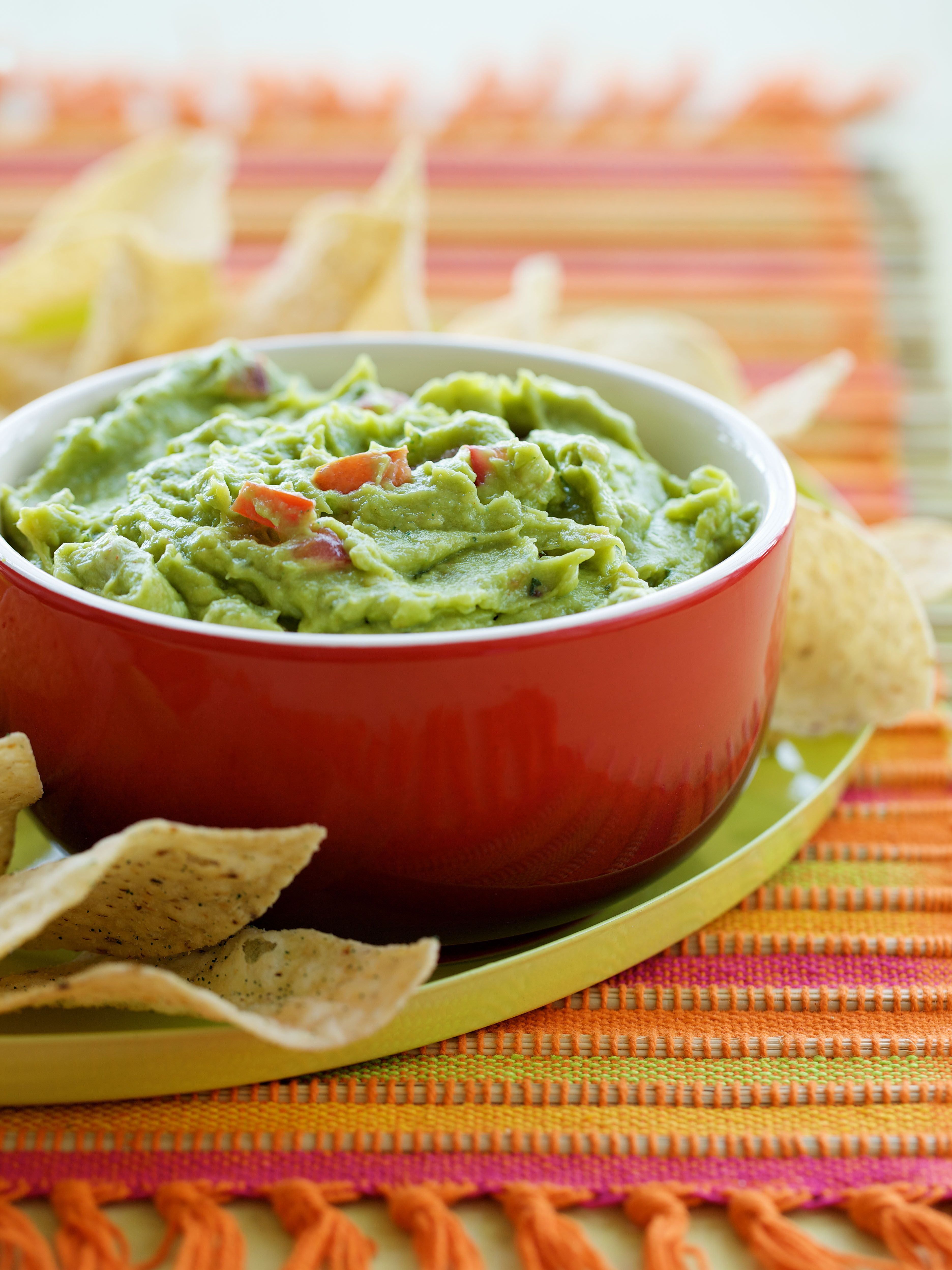 Guacamole recipe fiestas appetizer dips and dips guacamole easy clean eating recipesclean foodseating forumfinder Image collections