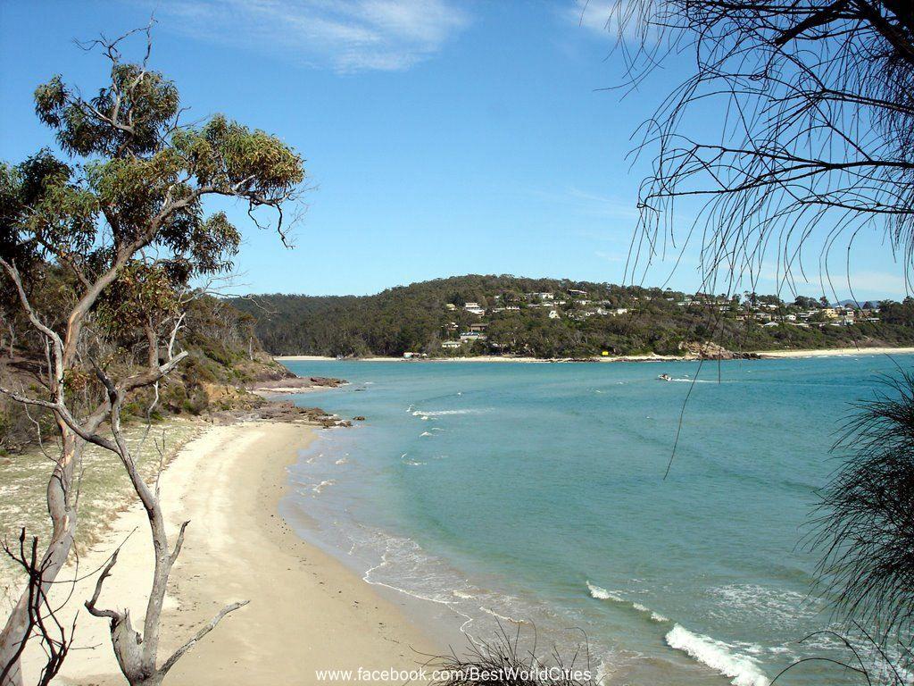 Merimbula Australia  City new picture : Merimbula | australia | Pinterest