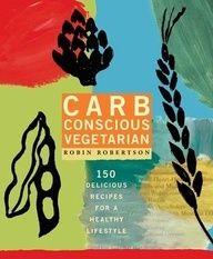 Low Carb Vegetarian Recipes Cookbook
