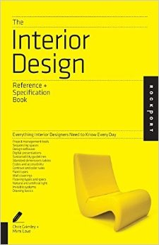 Amazon.com: The Interior Design Reference U0026 Specification Book: Everything Interior  Designers Need