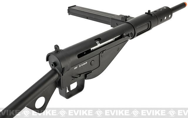 Pin by RAE Industries on Uzi   Submachine gun, Guns, Airsoft