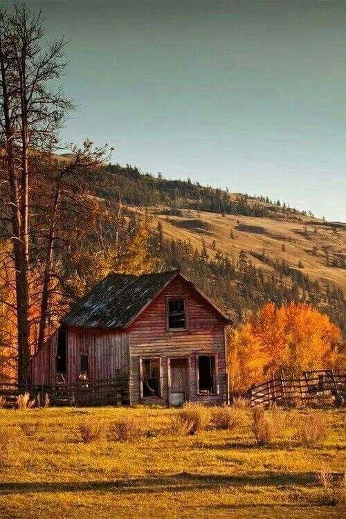 Picturesque Old Weathered Barns Photos Suburban Men
