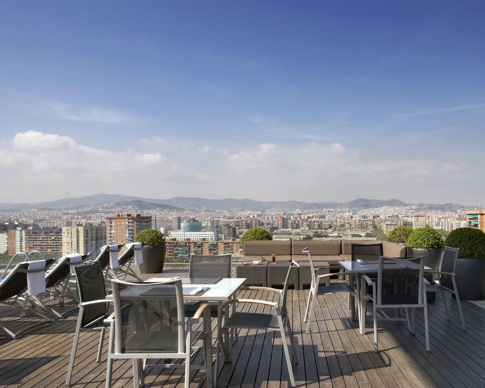 Pin En Terrazas Ac Hotels By Marriott