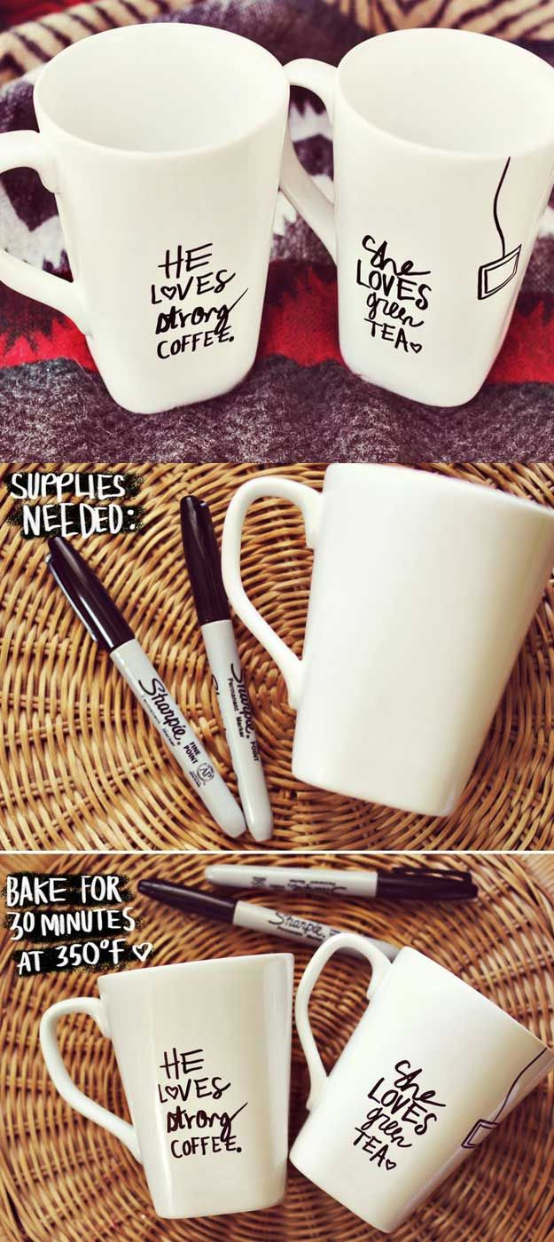 Awesome DIY Gift Ideas Mom and Dad Will Love Crafts To