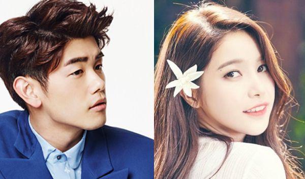 Eric Nam và Solar Couple - We Got Married (2016)