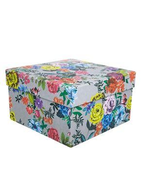 Paperchase Large Primavera Gift Box