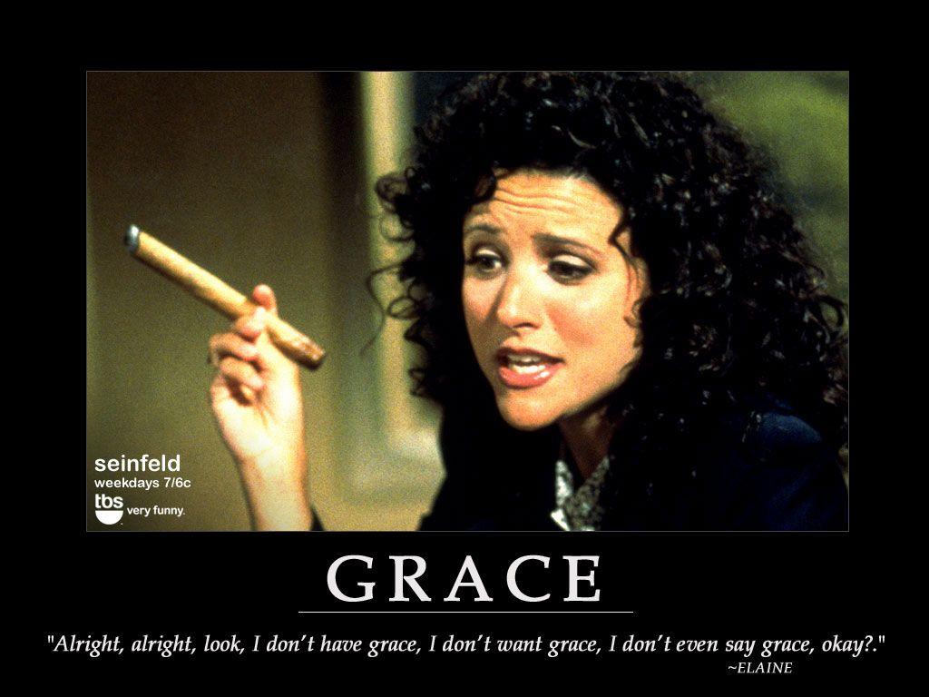 Elaine Benes Seinfeld Funny Seinfeld Quotes Seinfeld