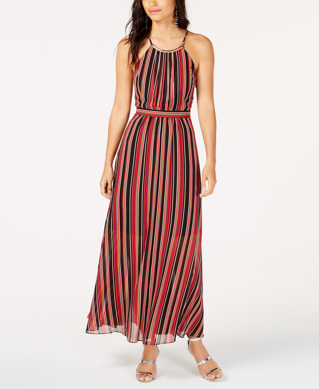 Adorable Grey Stripe Maxi Dress Casual Striped Maxi Dress 48 00 Red Dress Boutique Striped Maxi Dress Outfit Maxi Dress Striped Maxi Dresses [ 4497 x 2998 Pixel ]