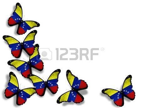 Resultado De Imagen Para Diseños De Tricolor De La Bandera Venezuela