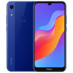 Honor 8a Pro Couleur Bleu Telephone Honor Tunisie In 2020 Phablet Smartphone Honor Mobile