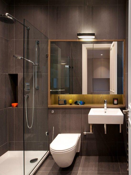 Modelos de banheiros decorados Modelo y Casas - modelos de baos
