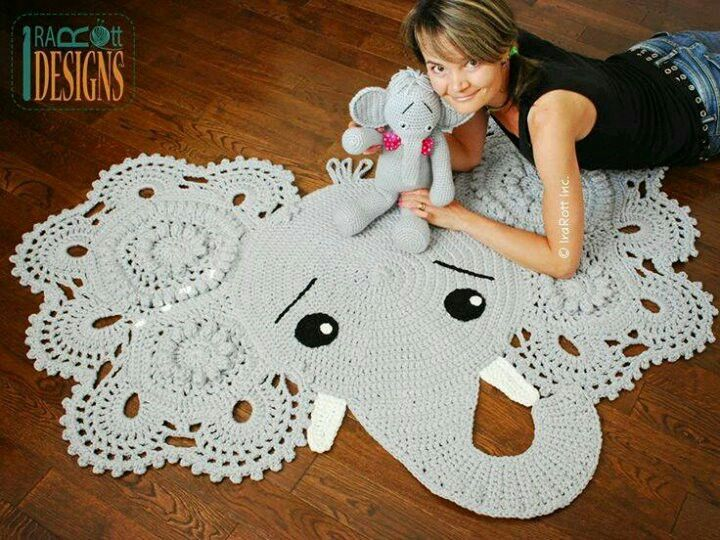 Pin de Clara Giovannini en Bimbi crochet and knit | Pinterest ...