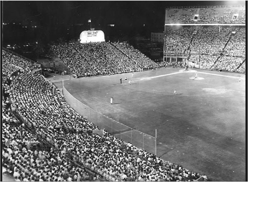 Pin By Jennifer Johnson On The Orange Bowl Baseball Photos Baseball Park Baseball History