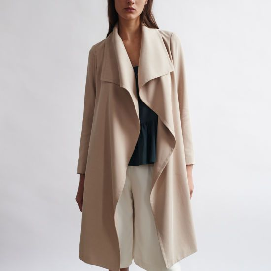 Gideon Trench - Trenches Coats and Trenches at Club Monaco